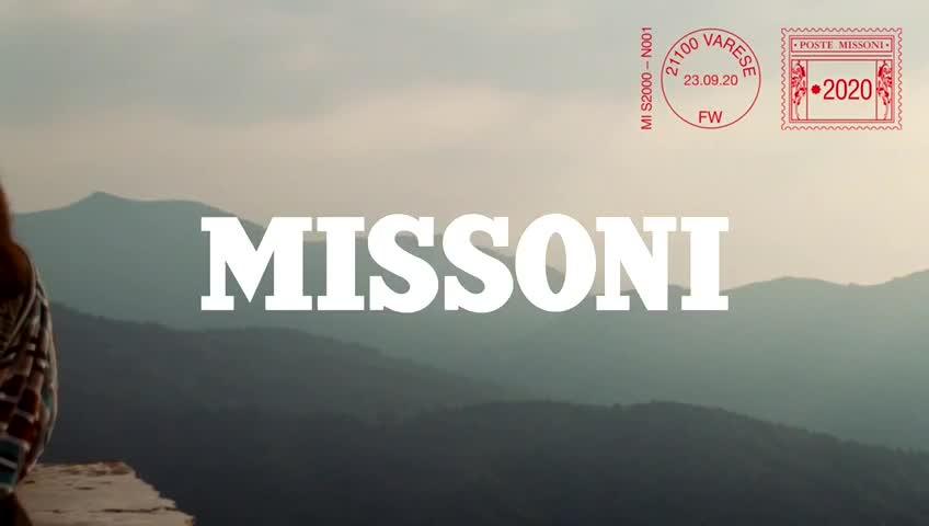 Video: Il video di Missoni girato al Sacro Monte