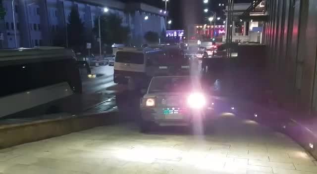 Video: Mongol Rally, Sylvester Pandone arriva a Ulan Bator