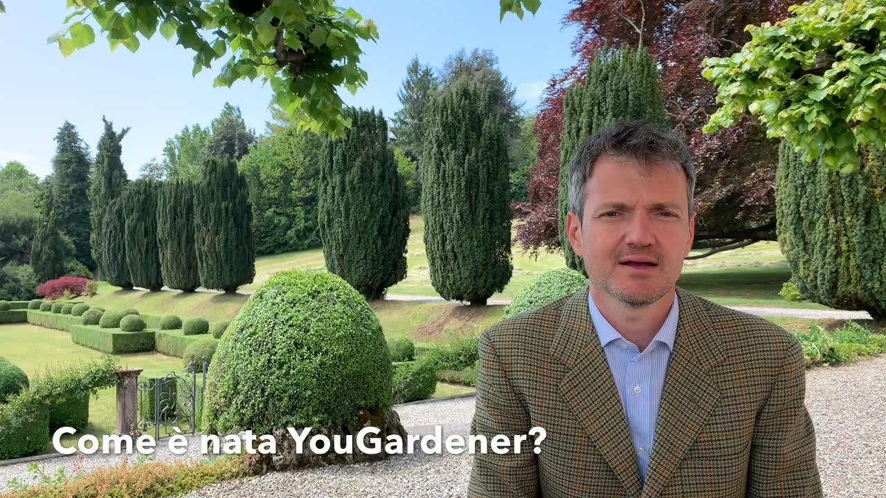 Video: YouGardener Flower Show: la prima edizione spiegata dal suo ideatore