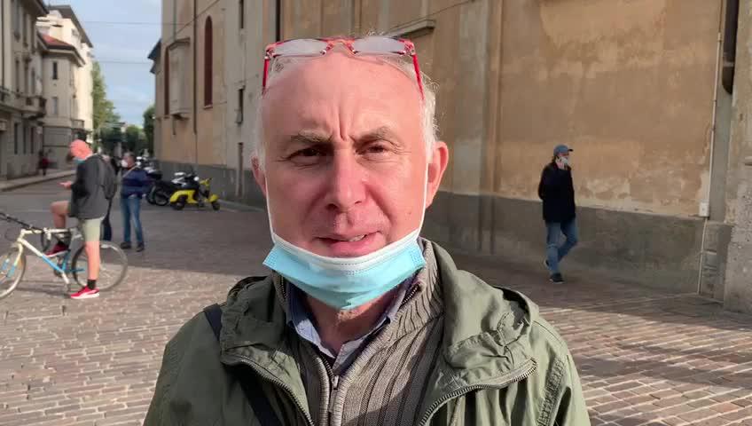 Video: Saronno, il commento di Mauro Lattuada (Pd)