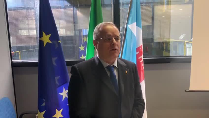 Video: Saronno, il commento di Alessandro Fagioli (Lega)