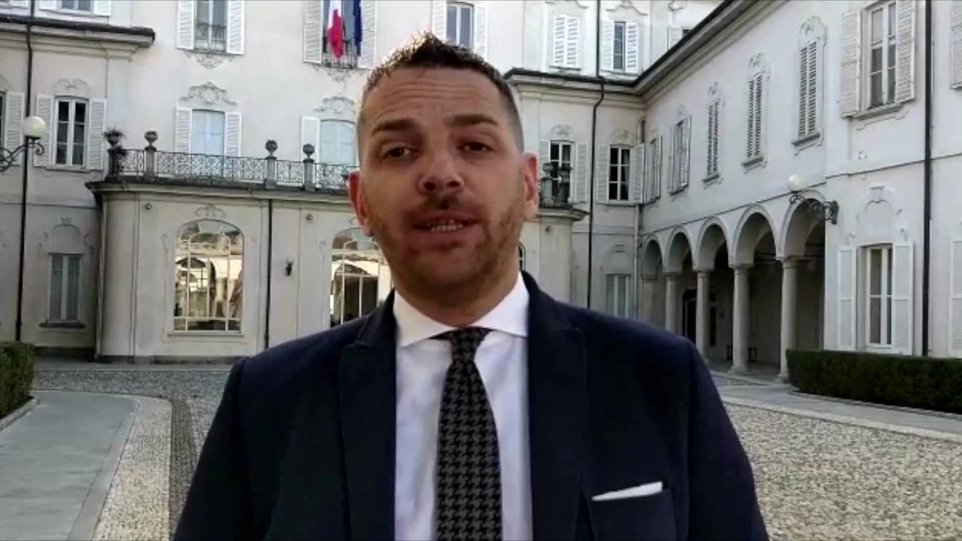 """Video: Nasce a Varese la """"casa"""" del Partito Popolare Europeo"""