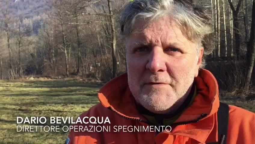 Video: Martica, il Dos spiega la situazione alle 11 di sabato