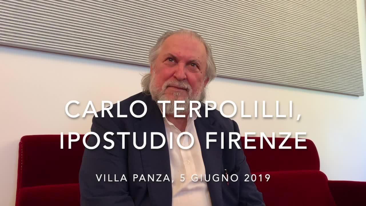 """Video: """"Quell'ingannevole bellezza"""" nelle opere di Carlo Terpolilli"""
