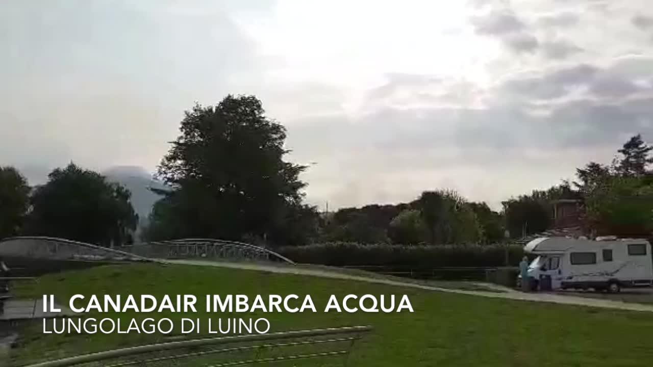 Video: In volo sopra due antiche necropoli del Varesotto
