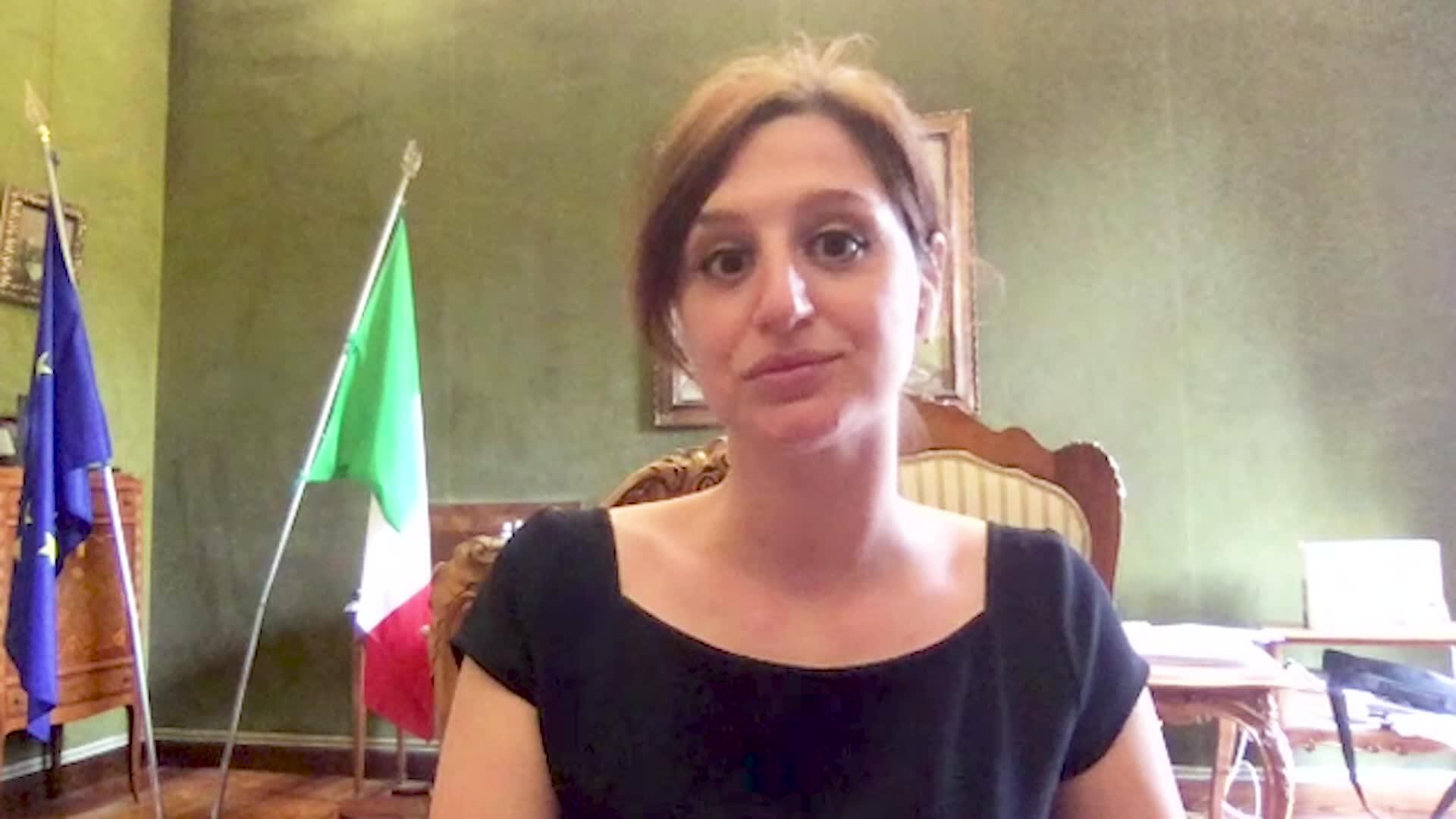 Video: La transizione ecologica nel Varesotto: intervento di Maria Paola Cocchiere