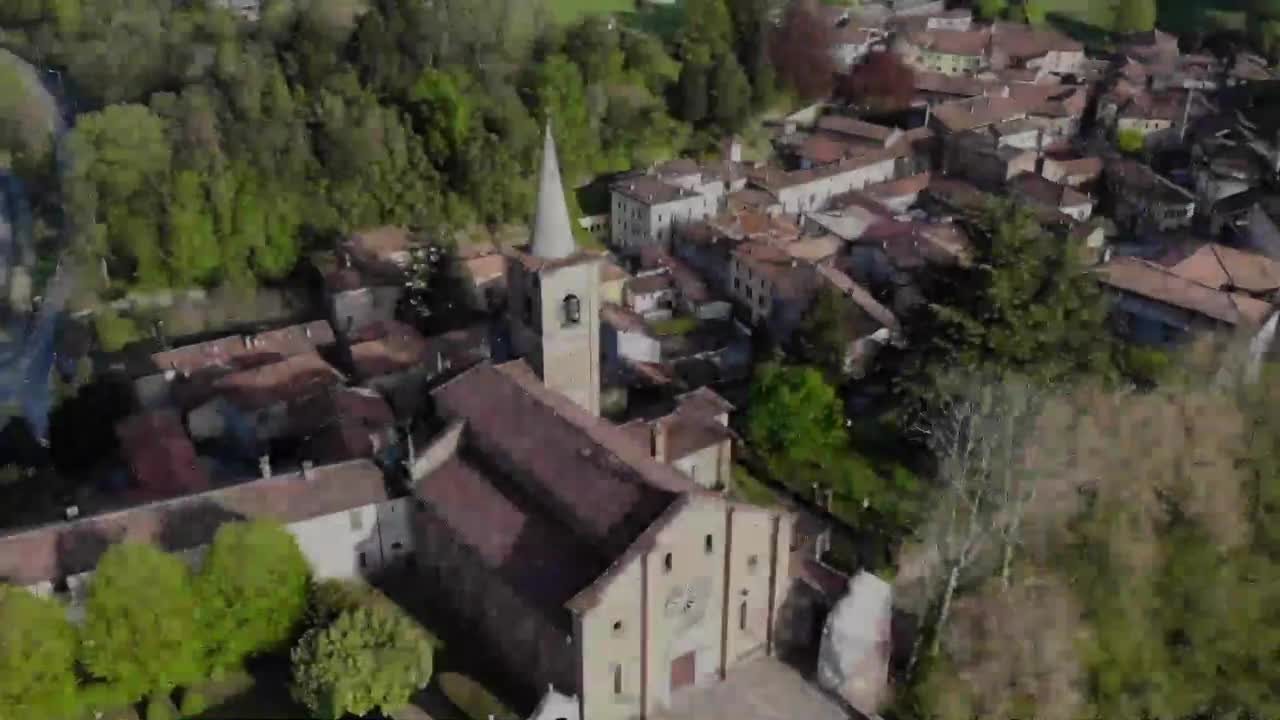 Video: Le attività di monitoraggio alla Collegiata di Castiglione Olona