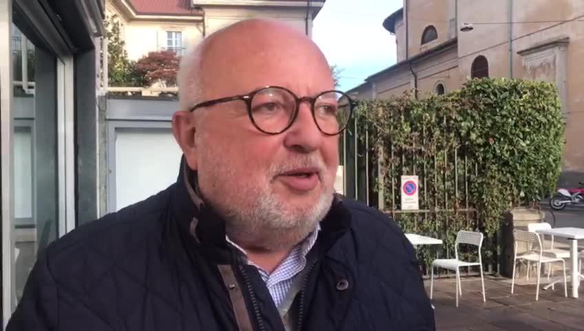 Video: Saronno, il commento di Pierluigi Gilli