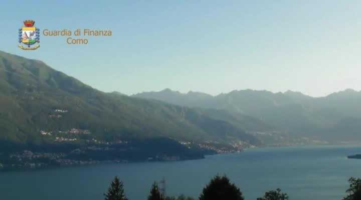 """Video: L'operazione """"Montagne d'oro"""" della Finanza"""