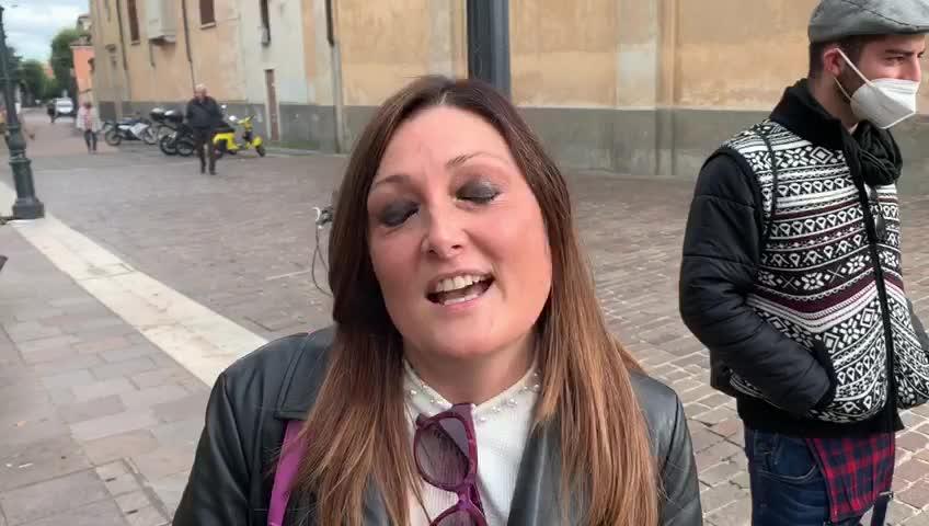 Video: Augusto Airoldi è il nuovo sindaco di Saronno