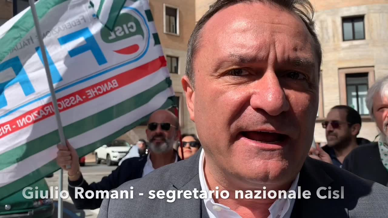 Video: Primo maggio a Varese: le voci dei sindacati