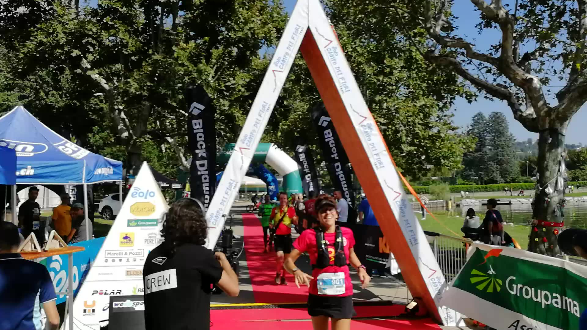 Video: Campo dei Fiori Trail – Andrea Macchi vince la Elmec 70 Km