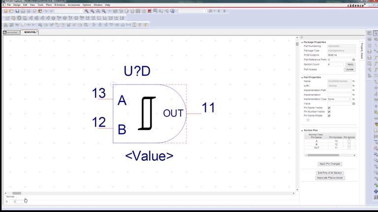Orcad Symbol Editor Orcad