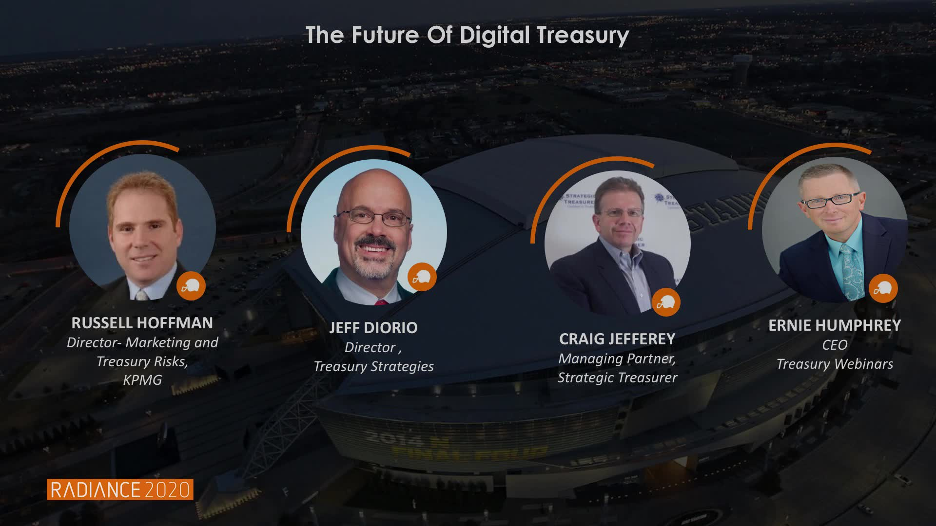 Webinar: The Future Of Digital Treasury