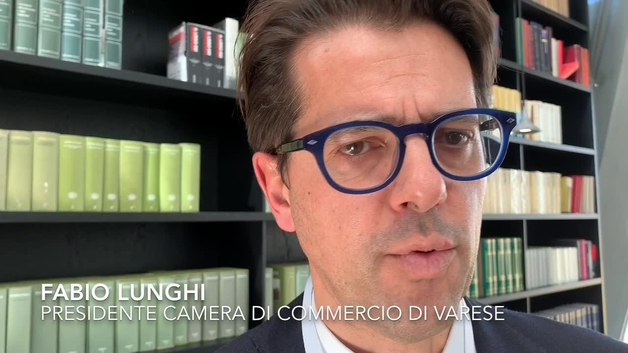 Video: Comerio New Life, commenti