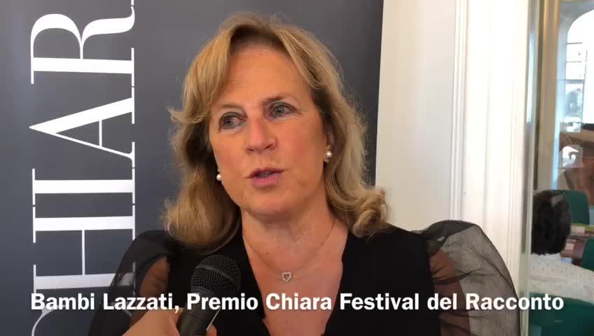 Video: La presentazione del Premio Chiara
