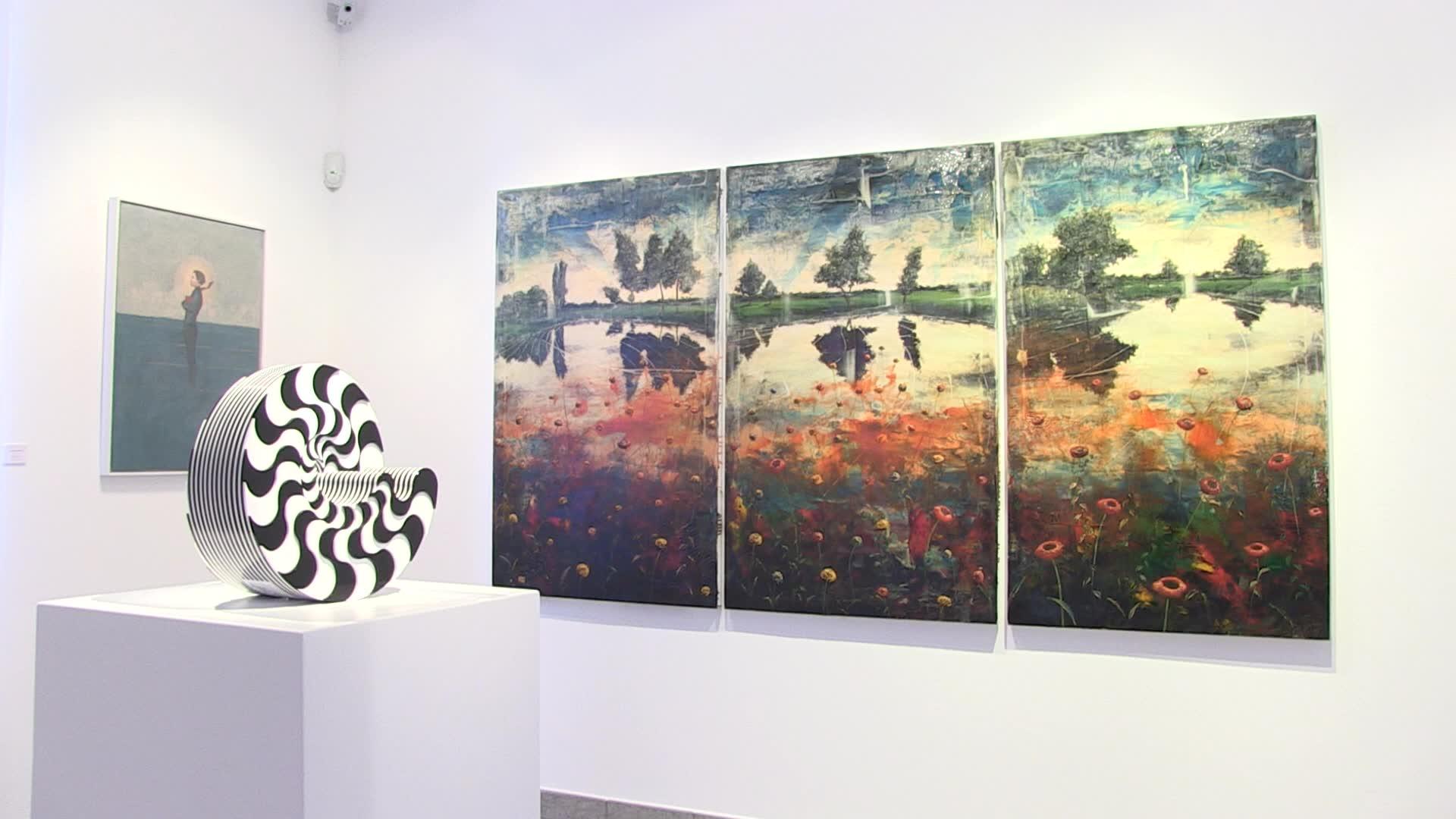 Video: Le novità per la galleria Punto sull'Arte