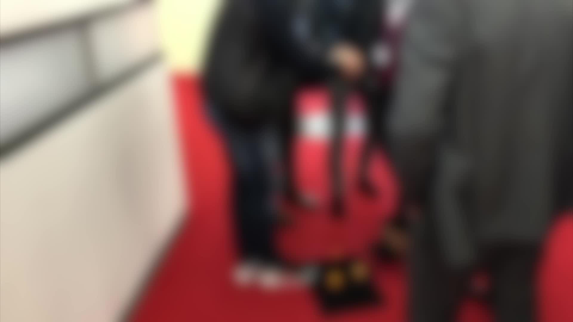 Video: Il video dell'aggressione al Sottosegretario Candiani
