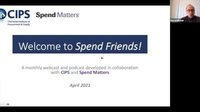 Spend Friends episode 5 slide image