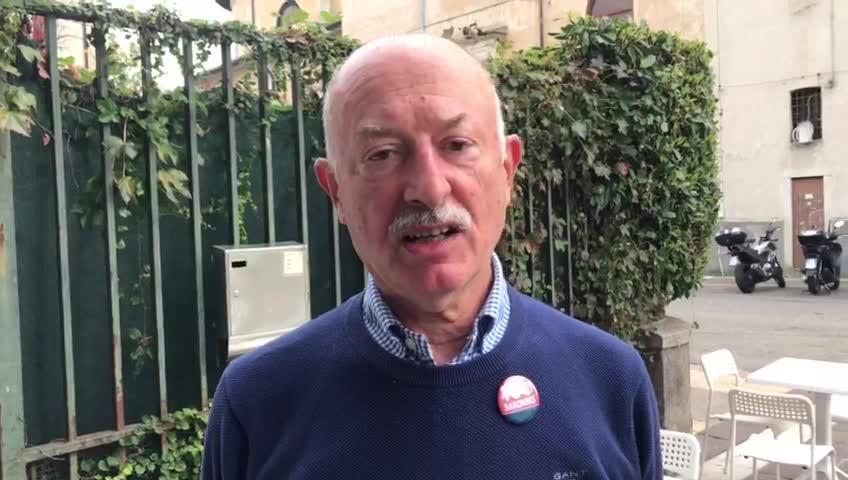 Video: Saronno, il commento di Franco Casali (Tu@ Saronno)