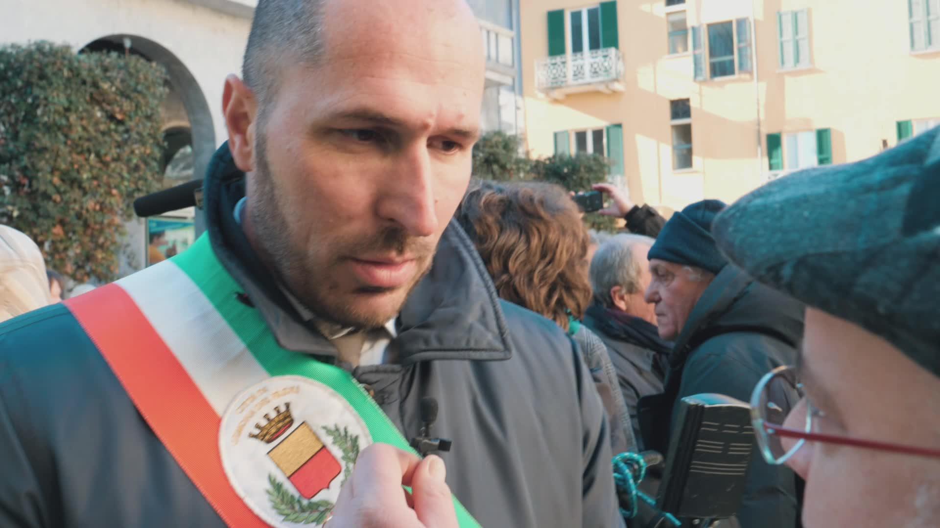 Video: I funerali di Giuseppe Zamberletti