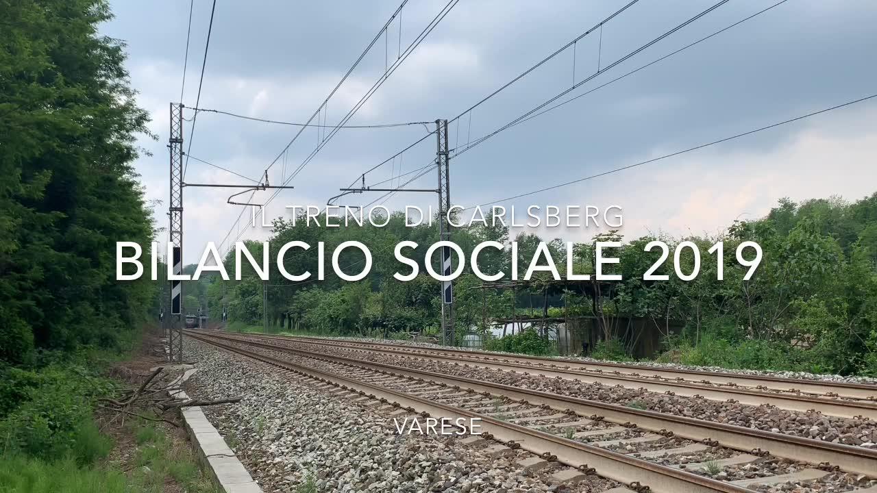 Video: Cambio al vertice di Carlsberg Italia