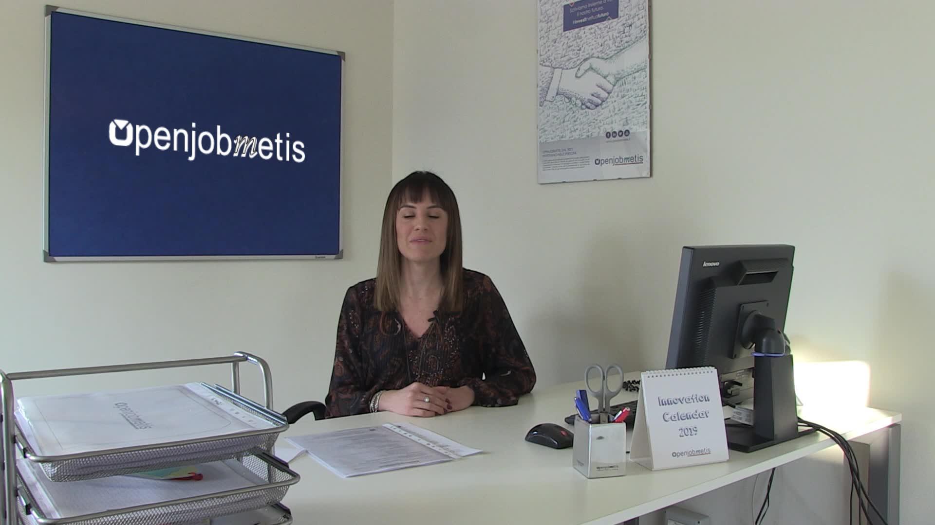 Video: Le offerte di lavoro di Openjobmetis di febbraio