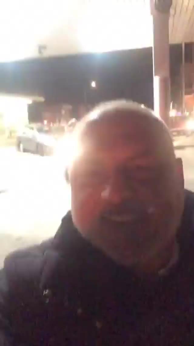 """Video: Il sindaco di Lavena Ponte Tresa: """"Frontalieri non sono animali"""""""
