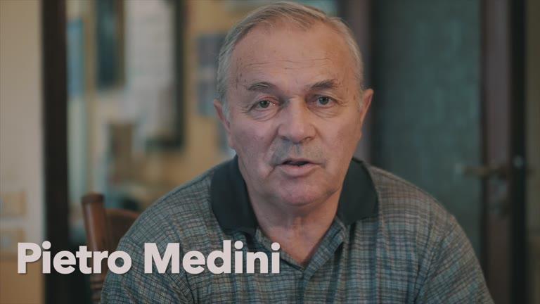 Video: La storia del Circo Medini a Travedona Monate