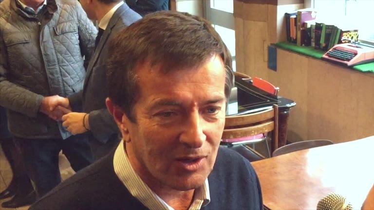 """Video: Giorgio Gori: """"Alla Lombardia Manca un nocchiere"""""""