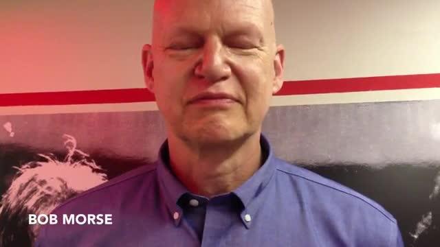 """Video: Bob Morse: """"Varese è la mia seconda casa"""""""