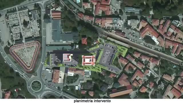 Video: Cambia il volto di via Corridoni