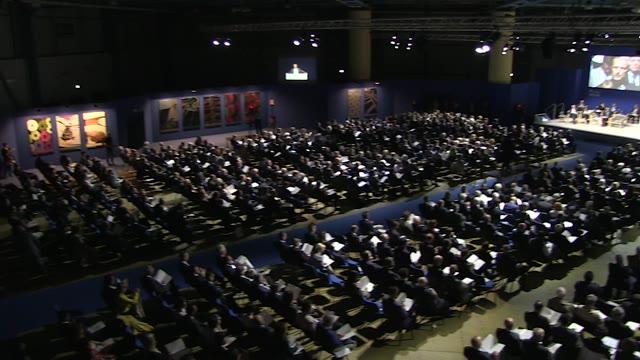 """Video: Riccardo Comerio: """"Ecco cosa serve alle aziende"""""""