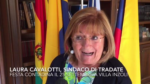 """Video: Arriva la Festa contadina: """"Per riscoprire le radici del territorio"""""""