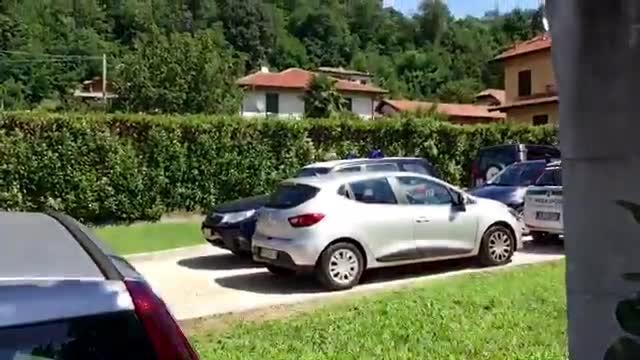 Video: Arrestato il capo della polizia locale a Cittiglio