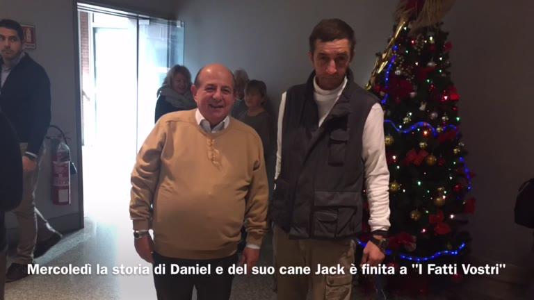 Video: Daniel, Jack, l'avvocato e i vigili