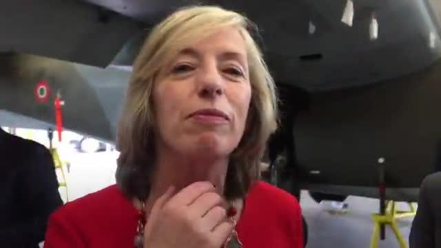 Video: Il Ministro Giannini esalta l'eccellenza della scuola di Case Nuove