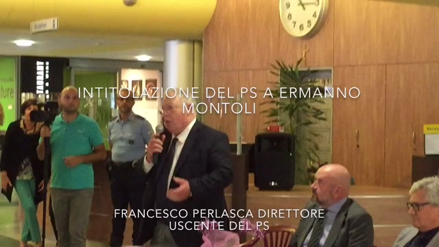 Video: L'omaggio a Montoli di Perlasca e Chiaravalle