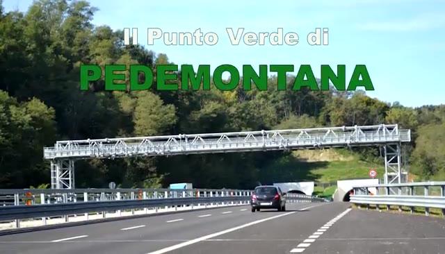 Video: Il Punto Verde di Pedemontana non è VareseNews