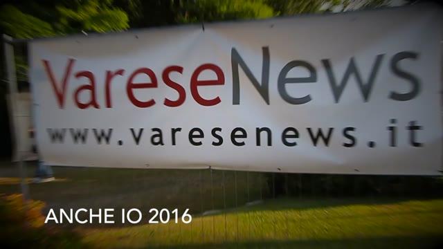 Video: Tre giorni di Anche io, la festa di Varesenews