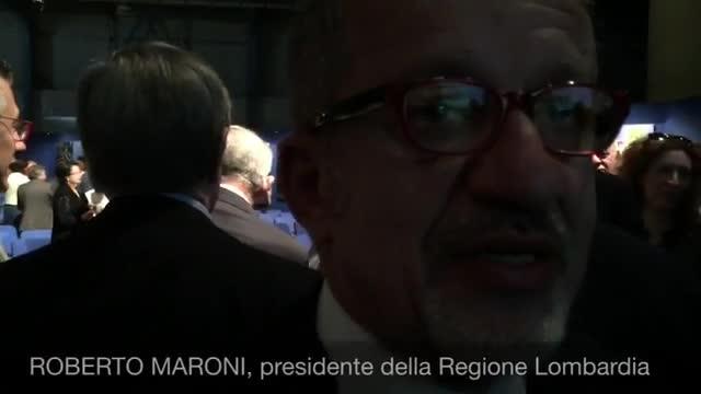 Video: Assemblea Univa 2015: le istituzioni commentano