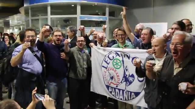 """Video: Candiani: """"Oggi Saronno, domani Gallarate e altre realtà"""""""