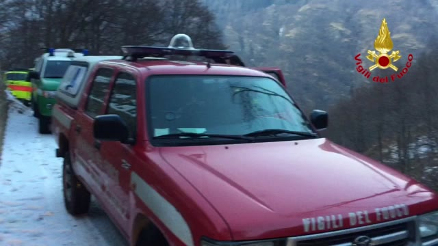Video: Le operazioni di ricerca di Vania Antenucci