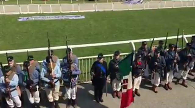 Video: L'inno della Varese Risorgimentale