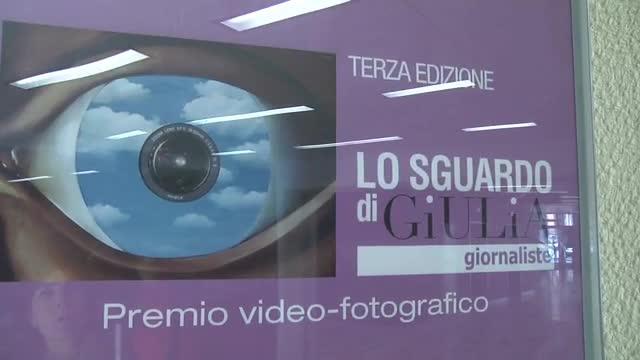 """Video: A Palazzo Pirelli la mostra """"Viaggio in Lombardia: gesti di operosità che portano in sé la positività del futuro"""""""