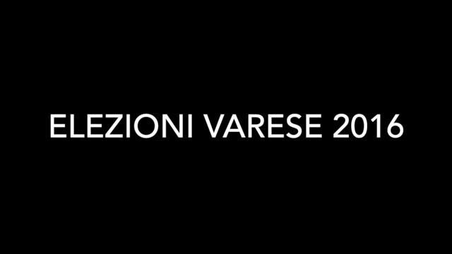 Video: Galimberti-Orrigoni, candidati a confronto