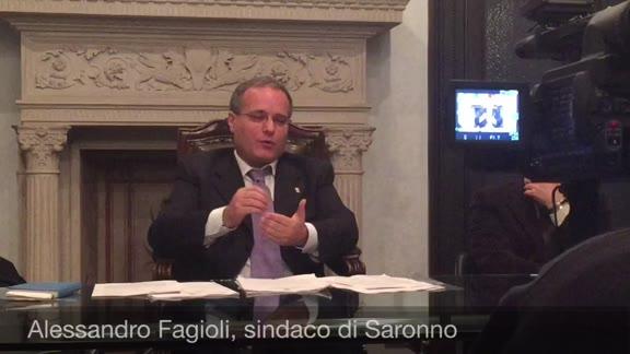 Video: Teatro Pasta e Saronno Servizi nel mirino della Corte dei Conti