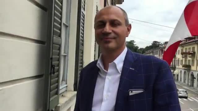 Video: Il Varese è rinato con una raccolta fondi popolare