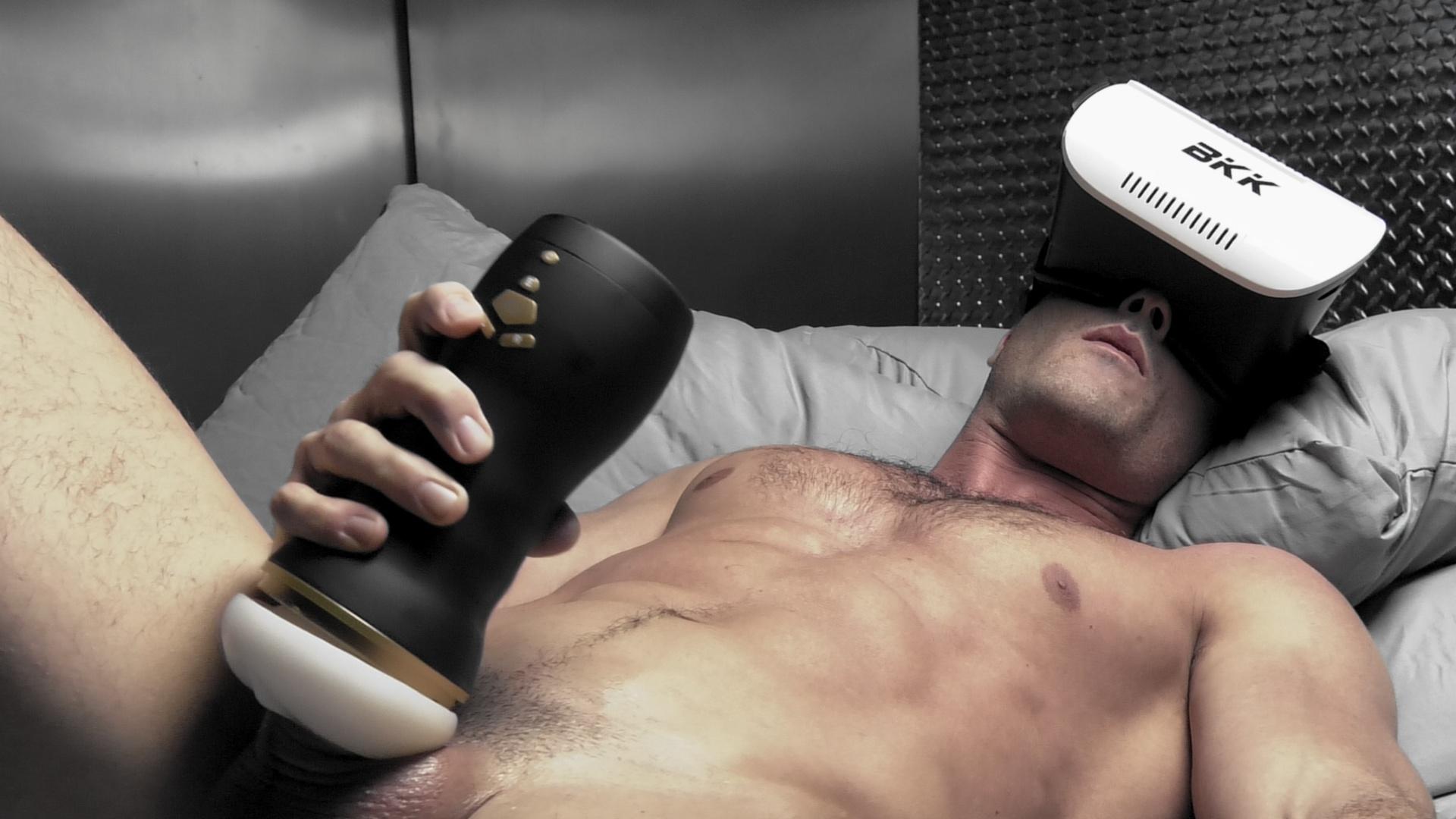iFuk Virtual Reality Stroker – AE886