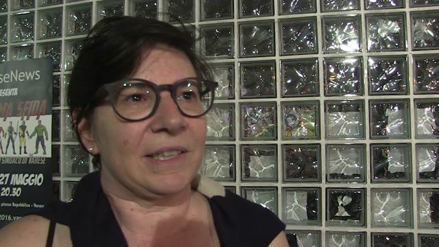 Video: Ultima sfida a Varese, il commento del pubblico